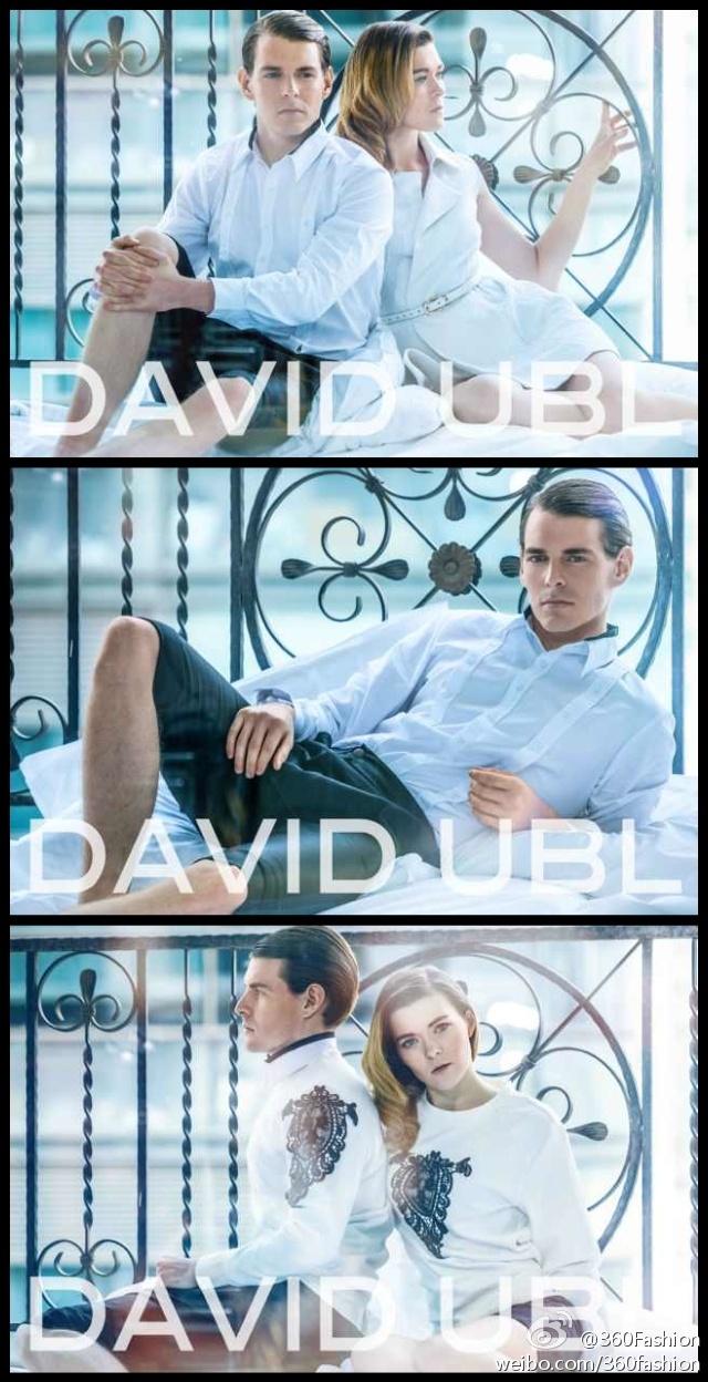 David Ubl ss2014