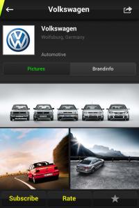 Sample Brand Profile